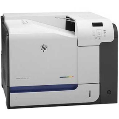 Laserjet Ent 500 Color M551n