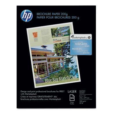 Color Laserjet Photo Paper
