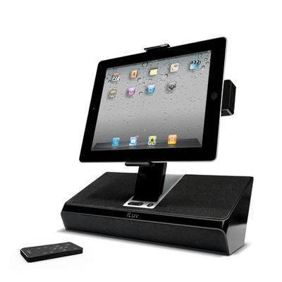 ArtStation for iPad Black