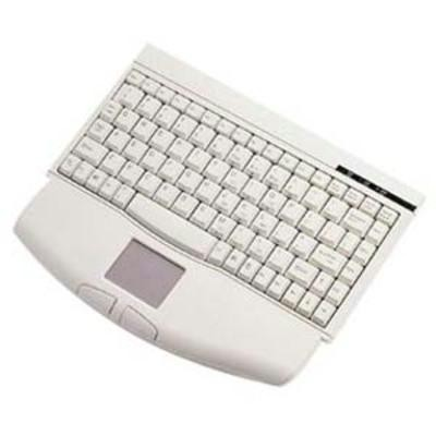"Mini W/ Touchpad Usb 13.38""l"