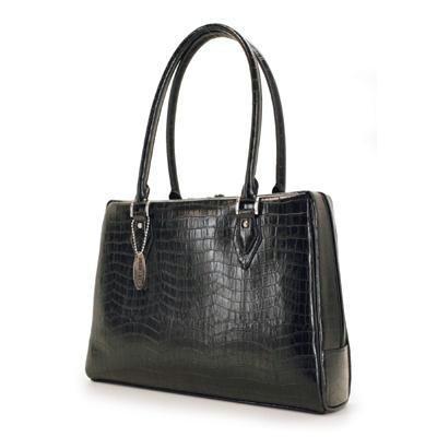 Milano Handbag Small - Black