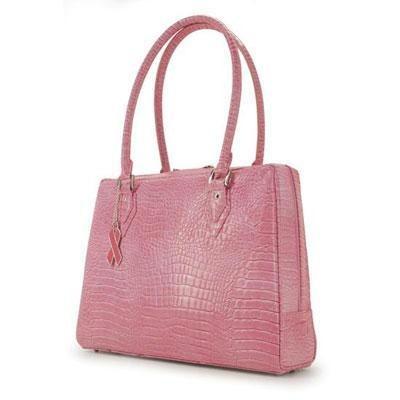 Komen Milano Handbag - Pink