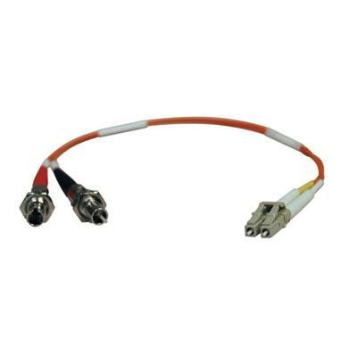 1' Adapter Cable M/F LC/ST