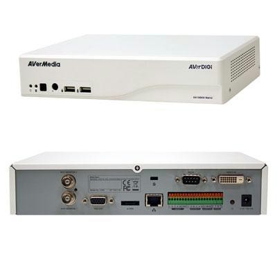 EH1008H Hybrid DVR