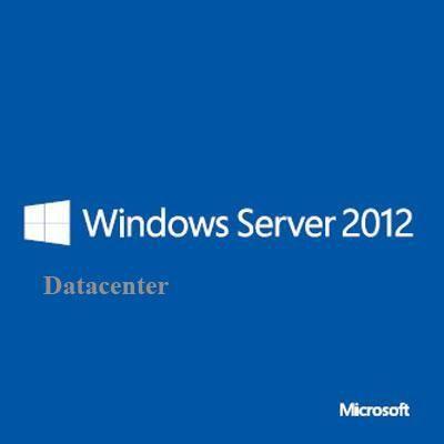 Ms Datacenter Server 2012