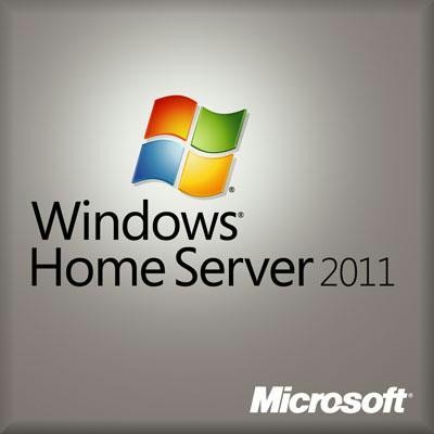 Oem Home Server 2011