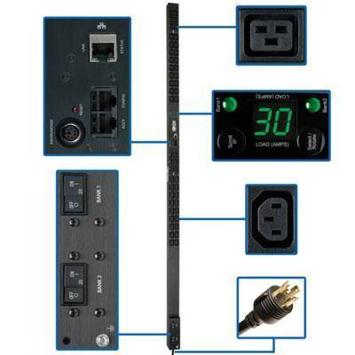 PDU Monitored 30A