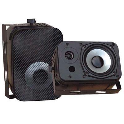 """5.25\"""" Indoor/Outdoor Speakers"""