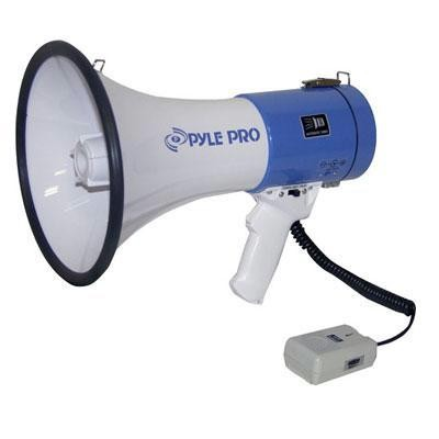 Piezo Dynamic Megaphone