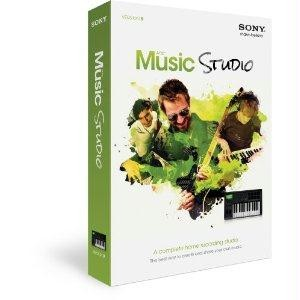 Acid Music Studio 9