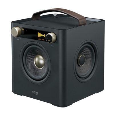 Sound Cube System Refurb