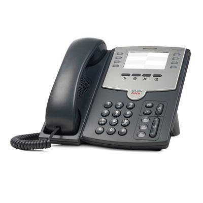 8 Line Ip Phone Poe W Pc Port