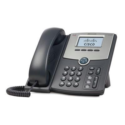 1 Line Ip Phone With Display