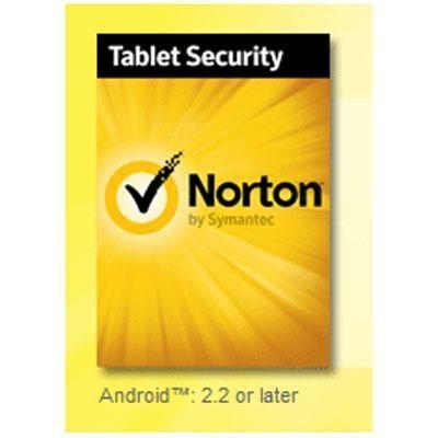 Norton Tablet Security 2.0 1u