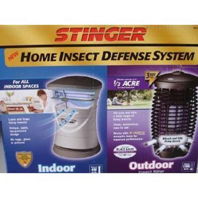Stinger Indoor/outdoor Defense