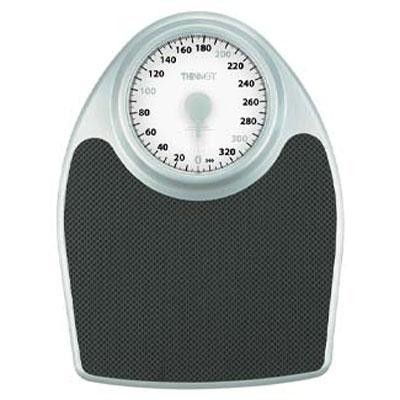 T Xl Dial Analog Scale