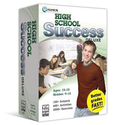 High School Success Deluxe