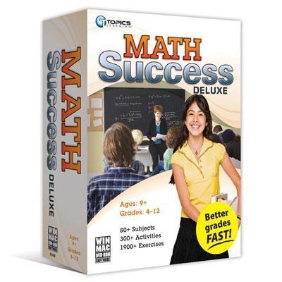 Math Success Deluxe
