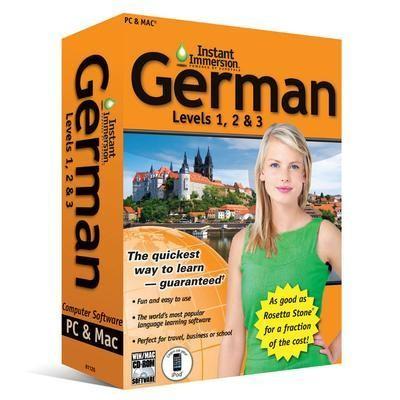 German Levels 1-2 -3 (v.2)