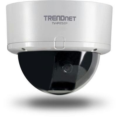 Securview Poe Dome Ip Camera