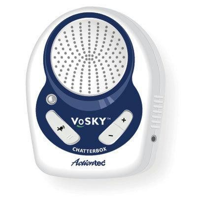 VoSKY Chatterbox for Skype