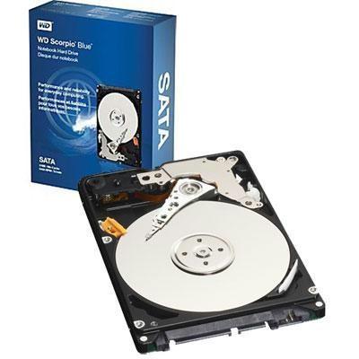 """250GB 2.5\"""" SATA -Retail Kit"""