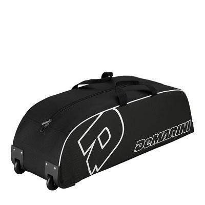 Demarini Youth Wheel Bag Bk