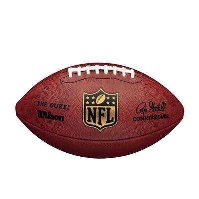 Wilson NFL Game Football
