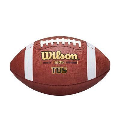 Wilson Trad. Game Football