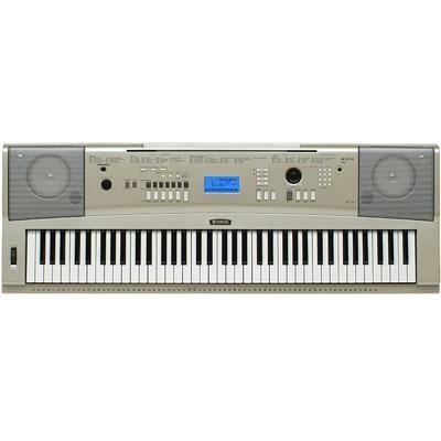 76 Key Digital Piano w/ PS