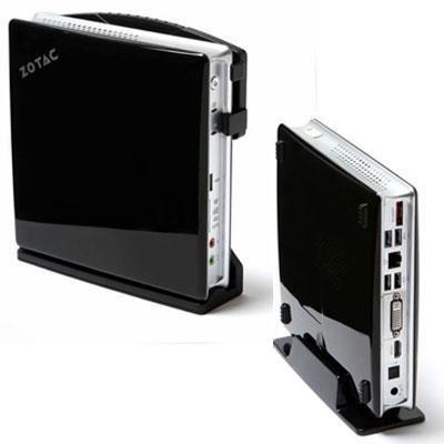 ZBOX SFF Fusion E350 2GDDR3