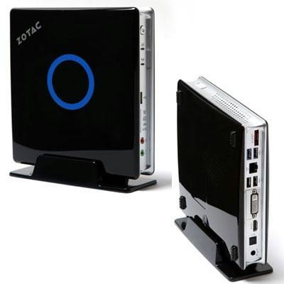 ZBOX, SFF, NEXT-GEN ION D525